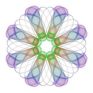 12000 Circles